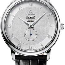 Omega De Ville Men's Watch 4813.30.01
