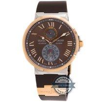 Ulysse Nardin Maxi Marine Chronometer 265-67-3/45