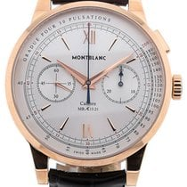 Montblanc Heritage Spirit 41 Chronograph Pulsograph L.E.