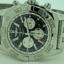 Breitling Chronomat Chronomat GMT 47MM Steel Automatic