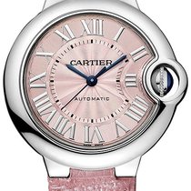 Cartier Ballon Bleu - 33mm wsbb0002