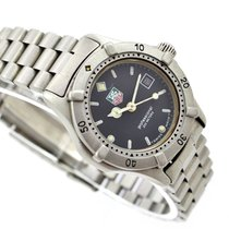 TAG Heuer 2000 Quartz 962.208-2 Ladies Watch