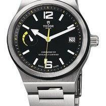 Tudor North Flag Men's Watch 91210N-91760