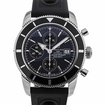 Breitling Superocean Heritage 46 Automatic Blue Dial