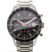 TAG Heuer Carrera 41 Automatic Chronograph Calibre 16