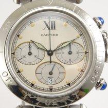 Cartier Pasha Ref 1050