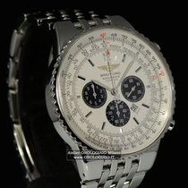 Breitling NAVITIMER HERITAGE A35350 Acciaio