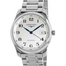 Longines Master Men's Watch L2.793.4.78.6