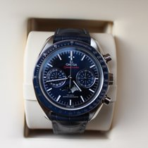 Omega Speedmaster Moonwatch Mondphase Co-Axial 304.33.44.52.03...
