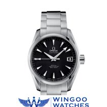 Omega - Seamaster Aqua Terra Midsize Chronometer Ref. 231.10.3...