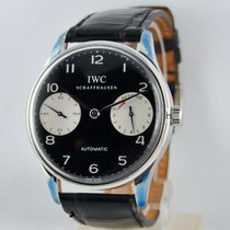 IWC Portoghese Seven Days Reserve Limited Edition 1000 pz.