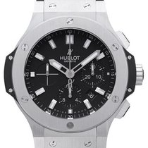 Hublot Big Bang Evolution Steel 301.SX.1170.RX