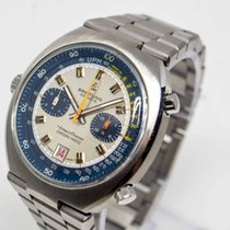 Breitling Transocean Chronograph Vintage (Serviced)