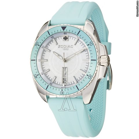 Zodiac Women&amp;#39;s Racer Speed Dragon Watch