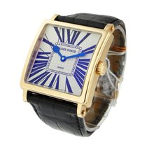 Roger Dubuis Golden Square 40mm Rose Gold