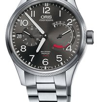 Oris BIG CROWN PROPILOT CALIBRE 111 - 100 % NEW - FREE SHIPPING
