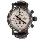 Chronoswiss Timemaster Chronograph GMT CH-7535-GST-SI1