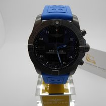 Breitling Exospace B55 blue hands - Export price CHF 5'790.00