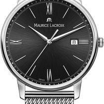 Maurice Lacroix Eliros  EL1118-SS002-310-1 Herrenarmbanduhr...