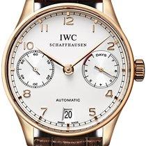 IWC Portugieser Automatic IW500113