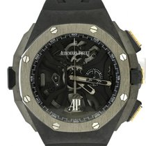 Audemars Piguet Royal Oak Concept Laptimer Schumacher 26221FT....
