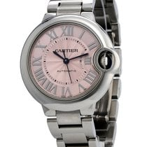 Cartier Ballon Bleu Women's Watch W6920100