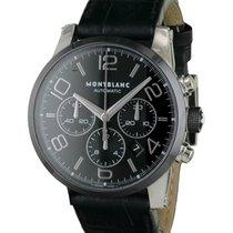 Montblanc Timewalker Chronographe Céramique