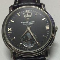 Maurice Lacroix SAPHIR GLAS