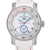 Cuervo y Sobrinos Robusto Manjuari Automatic Men's Watch –...