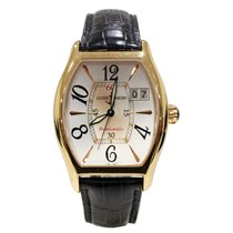 Ulysse Nardin MichelAngelo Big Date Rose Gold 18Kt