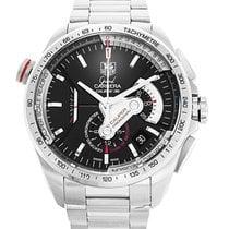TAG Heuer Watch Grand Carrera CAV5115.BA0902