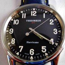 Theorein PRO Hurricane  200 mt. automatico acciaio