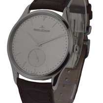 Jaeger-LeCoultre Jaeger - 1278420 Master Control Ultra Thin...