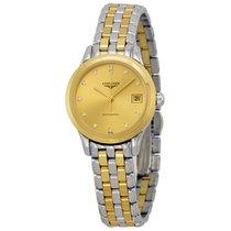 Longines La Grande Classique Champagne Dial Ladies Watch...
