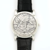 Vacheron Constantin Platinum Mercator Ref. 43050