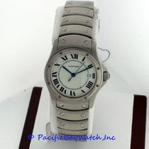 Cartier Cougar Ronde Pre-owned