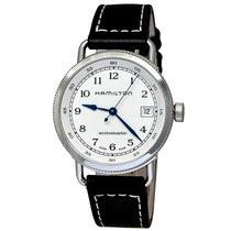 Hamilton Khaki Navy H78215553 Watch