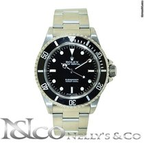 Rolex Submariner No Date - Stainless Steel Y Serial