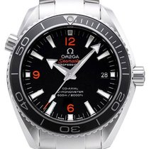Omega Seamaster Planet Ocean 600m Co-Axial 232.30.42.21.01.003
