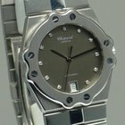 Chopard St Moritz diamond dial