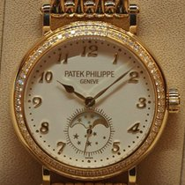 Patek Philippe [NEW] 33mm 7121/1J-001 YG Manual Watch(Retail:H...