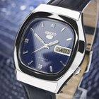 Seiko 5 Automatic 7009-5180 S.steel Watch 1970's Scx345