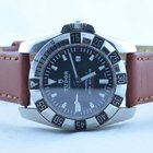 Tudor Damen Uhr Hydronaut 2 Stahl/stahl Rar Automatik Mit...