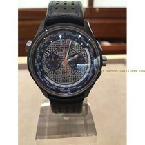 Jaeger-LeCoultre AMVOX  World Chronograph LMP1 Limited Edition