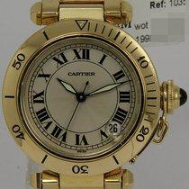 Cartier Pasha Ref. 1035