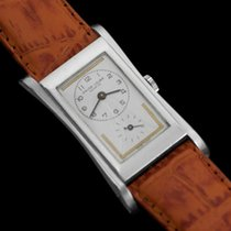 Favre-Leuba 1930's Swiss Prince Brancard (Rolex) Style...