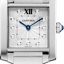 Cartier TANK FRANÇAISE WE110007 NEW