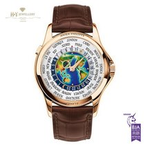 Patek Philippe World Time Rose Gold -  5131R-001[SEALED].