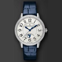 Jaeger-LeCoultre Q3448420 Rendez-Vous Night And Day Steel...