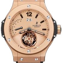 Hublot Big Bang Big Date Tourbillon 302.PI.500.RX